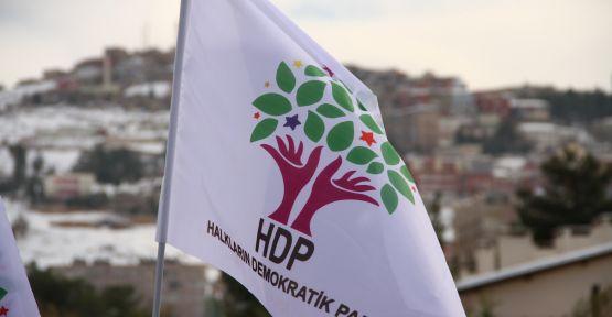 HDP'ê daxwaz kir ku lîste bên kontrolkirin