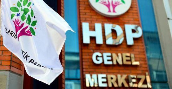 HDP, Gülen talebine imza atmamasının gerekçesini açıkladı