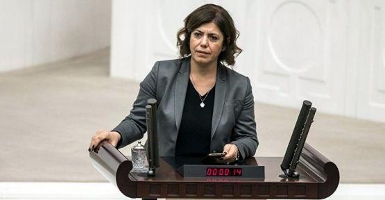 HDP, günlerdir aranan Gülistan Doku hakkında Meclis'e soru önergesi verdi