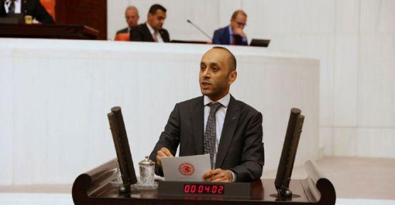 HDP Hakkari Milletvekili Sait Dede, uçak biletlerindeki artışı meclise taşıdı