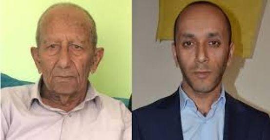 HDP Hakkari Milletvekili Sait Dede'nin babası vefat etti