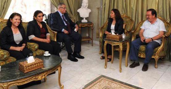 HDP'li Selma Irmak: 'Kürtler AKP'yi iktidardan düşürdü'