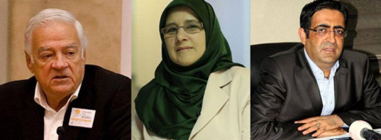HDP heyeti Başbakan Davutoğlu ile görüşecek
