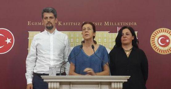 HDP heyeti Hopa'ya gidiyor
