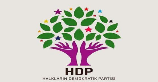 HDP, Hürriyet'in haberini yalanladı