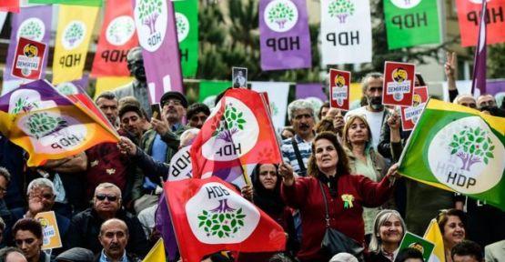 HDP İstanbul kararını bir hafta içinde açıklayacak