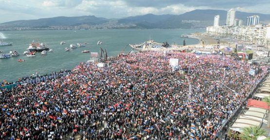 HDP İzmir: 9 bin müşahit ve takip sistemi programı ile seçime hazır
