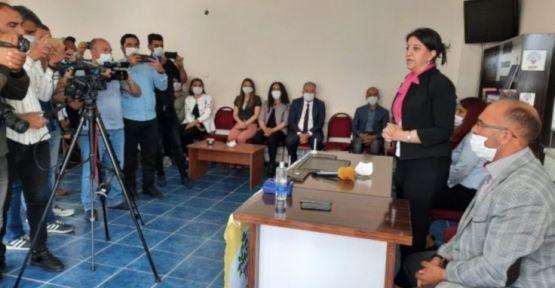 HDP: Kapımız ittifak yapacak partilere açık
