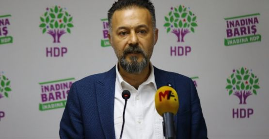 HDP: Kısmi af için hükümetle anlaşmaya hazırız
