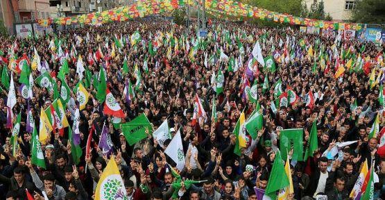 HDP'de yeni yönetim belli oldu