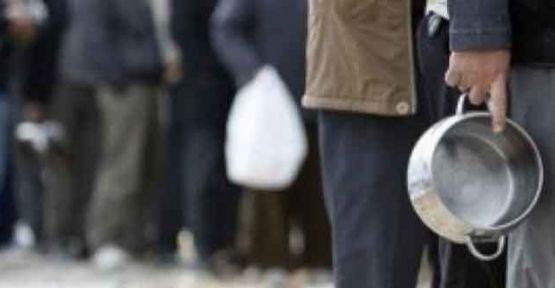 HDP'den açlık ve yoksulluk için genel görüşme talebi