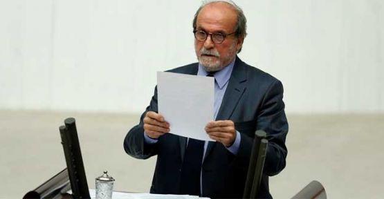 HDP'den demokrasinin güçlendirilmesi için kanun teklifi