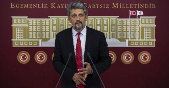 HDP'den ekonomik güvence teklifi