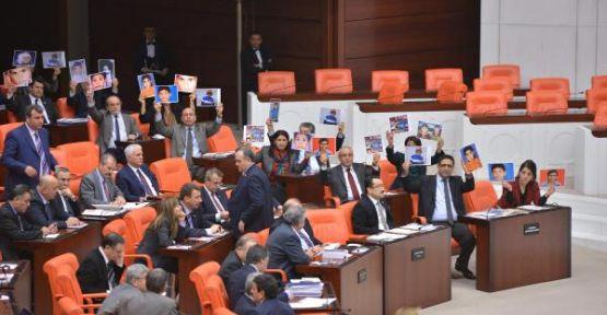 HDP'den fotoğraflı öneri