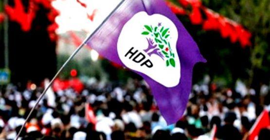 HDP'den ortak tavır çağrısı