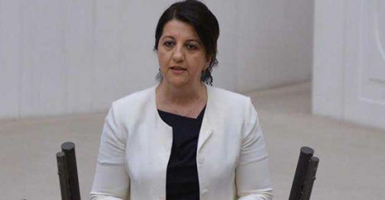 HDP'den Kadın Bakanlığı kurulması için kanun teklifi