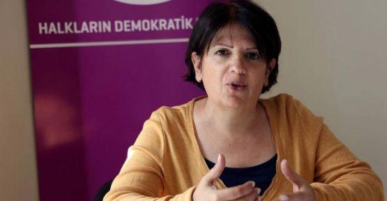 HDP'den Öcalan'la görüşme açıklaması: Bizim hesabımız ölümlerin durması