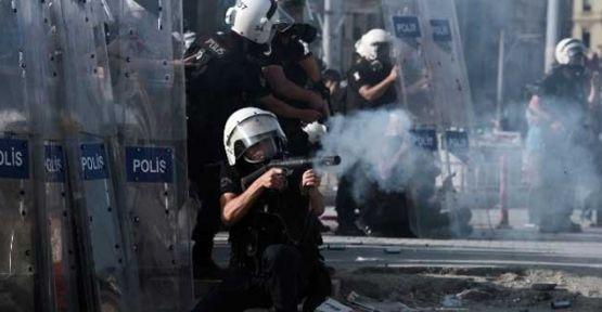 HDP'den polisin öldürdüğü 46 kişi için 46 soru önergesi