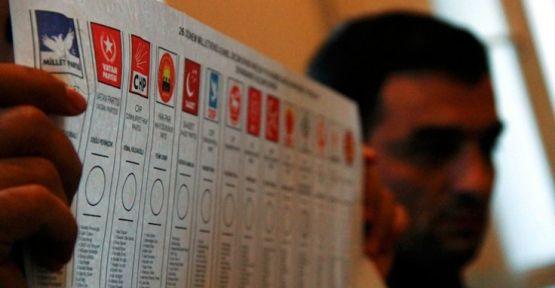 HDP'den seçim raporu: 14 bin asker ve polisin oyu kaydırıldı