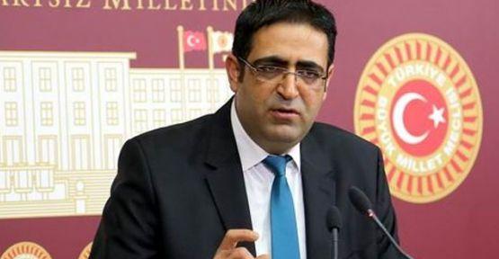 HDP'den TSK'nın 'Eşme Ruhu' açıklamasına sert tepki