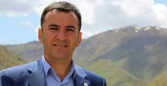 HDP'li Ferhat Encü, ifadeye çağrıldı