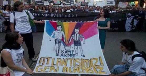 HDP'li Garo Paylan: Kamp Armen soykırımın belgesidir