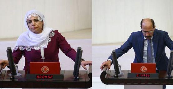 HDP'li iki vekile jet soruşturma