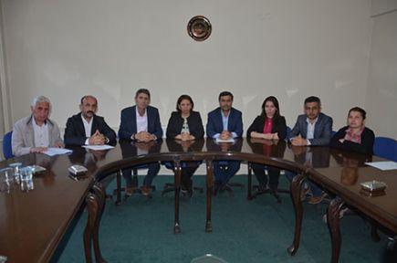 HDP'li Irmak'tan Yüksekova açıklaması: AYM ve AİHM'e başvuracağız