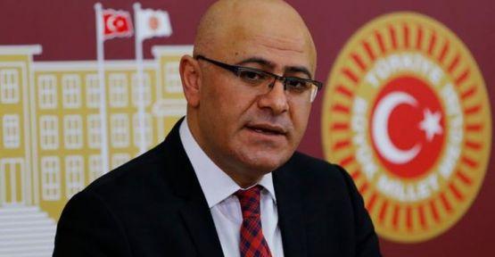 HDP'li Özsoy: Artık Türkiye'nin bir Kürt sorunu yok
