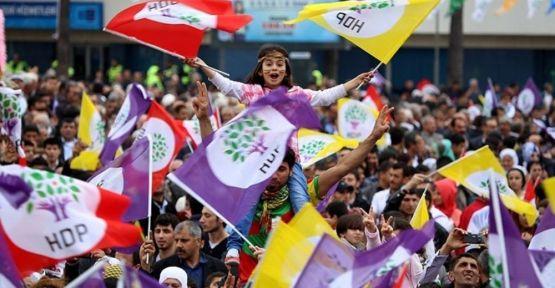 HDP'li Saruhan Oluç: Bu baskılara başka hiçbir parti dayanamazdı