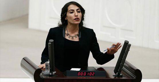 HDP'li Tuğba Hezer'in milletvekilliği düşürüldü!