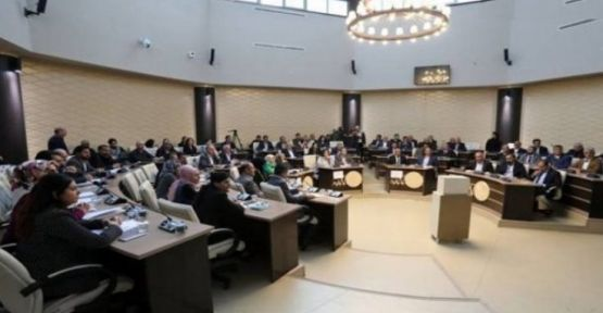 HDP'li üyelerin görevine son