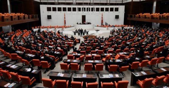 HDP'nin gensorusu reddedildi