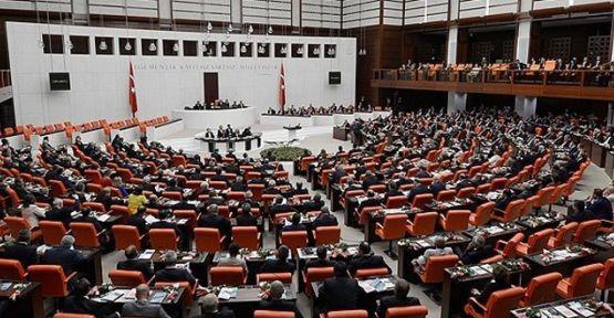 HDP'nin 'gizli dinlemeler'in araştırılması önergesi reddedildi