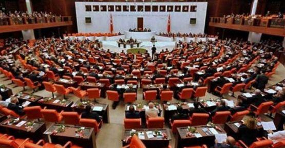 HDP'nin Meclis'e verdiği Cizre'ye ilişkin önergeler iade edildi