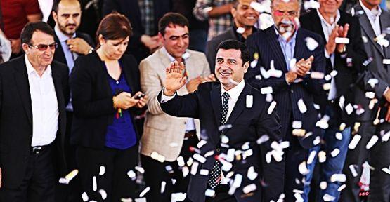 HDP'ye oy vermek için HDP'li olmak gerekmiyor