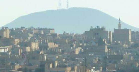 Heseke'de patlama, Kobani'de operasyon