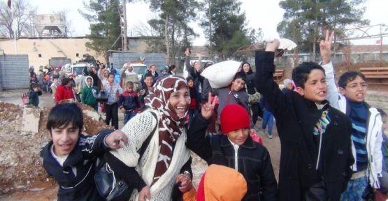 Heta roja îro 40 hezar Kobaniyî vegeriyan