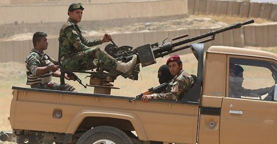 Hikûmeta Iraqê: 97 bajarok û navçe ketin bin kontrola me