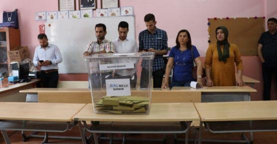 Honaz Belediyesi seçimini CHP kazandı