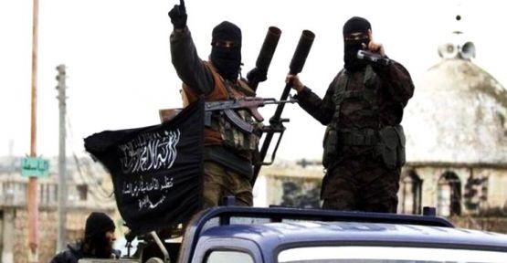 HTŞ İdlib'de 'savaşa hazırlanıyor'