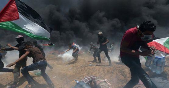 Hükümetten Kudüs tepkisi: Bu katliamdan İsrail kadar ABD de sorumludur