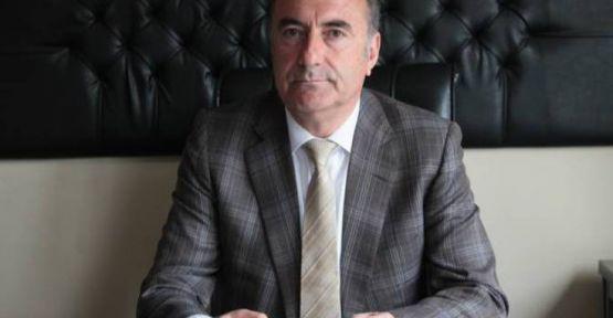 Hüseyin Yaşar, Burhan Kuzu için yargıya gidiyor