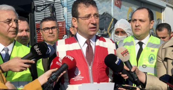 İBB İstanbul'daki tüm binaların dayanıklılığını ölçecek