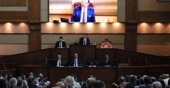 İBB Meclisi olağanüstü toplanıyor