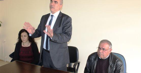 İç Anadolu'da seçim heyecanı başladı