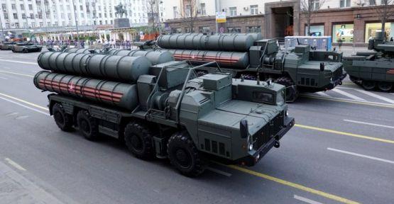 İddia: ABD S-400'ler için Türkiye'ye iki hafta süre verdi