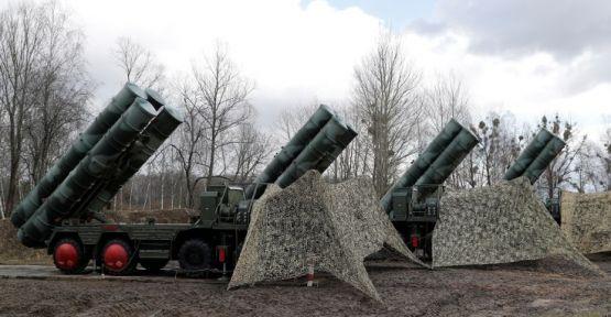 İddia: ABD Türkiye'ye S-400 için ara formül önerdi