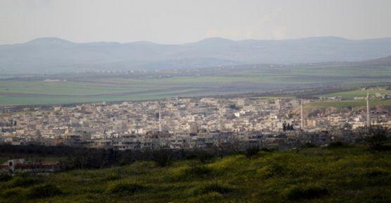 İddia: İdlib'de Suriye ordusuna ait savaş uçağı düşürüldü