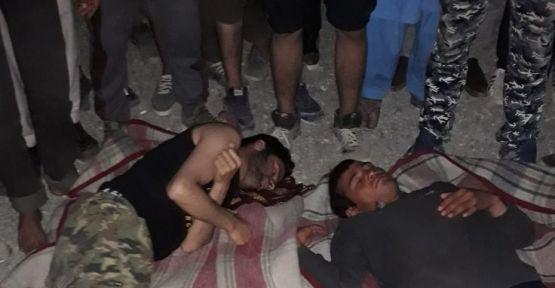 İddia: Iğdır mülteci kampında verem salgını var